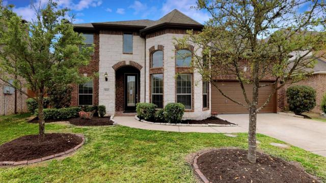 5826 Sydney Park Lane, Sugar Land, TX 77479 (MLS #19062584) :: The Home Branch