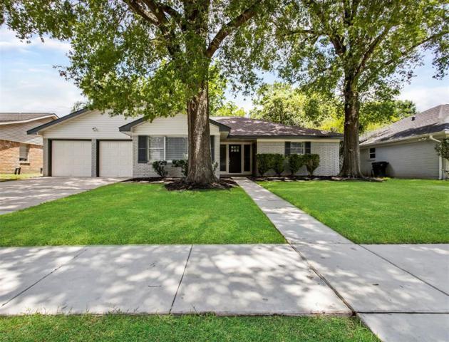 5406 Cheena Drive, Houston, TX 77096 (MLS #19065432) :: Texas Home Shop Realty