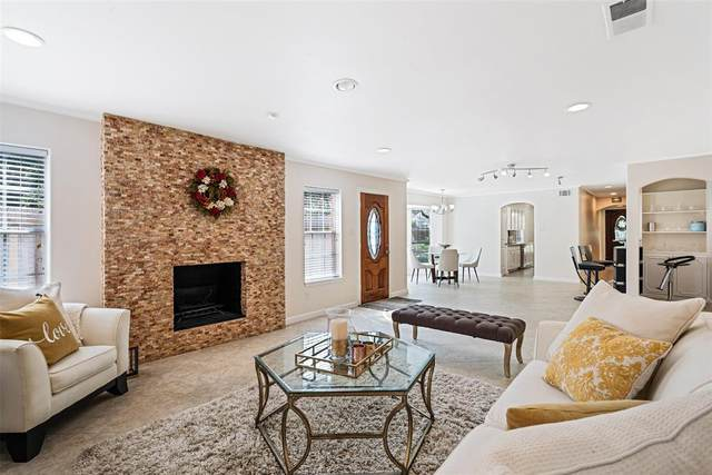 13240 Trail Hollow Drive #3240, Houston, TX 77079 (MLS #19071336) :: Texas Home Shop Realty