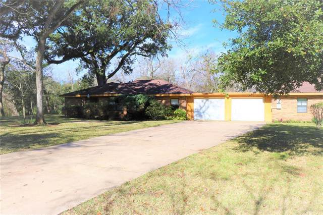 110 Cottonwood Drive, Richwood, TX 77531 (MLS #19071797) :: The SOLD by George Team