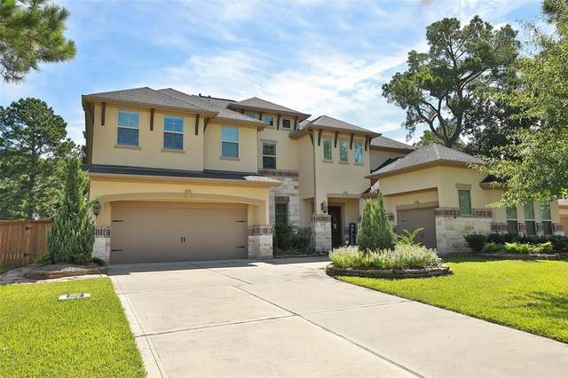 16514 Winding Ivy Lane, Cypress, TX 77433 (MLS #19072178) :: Texas Home Shop Realty