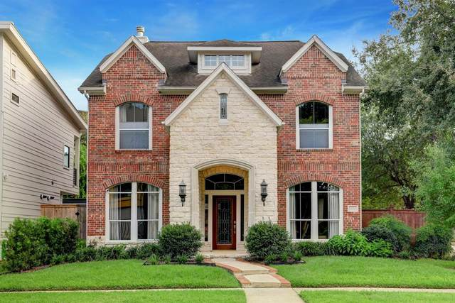 1703 Vermont Street, Houston, TX 77006 (MLS #19073286) :: All Cities USA Realty