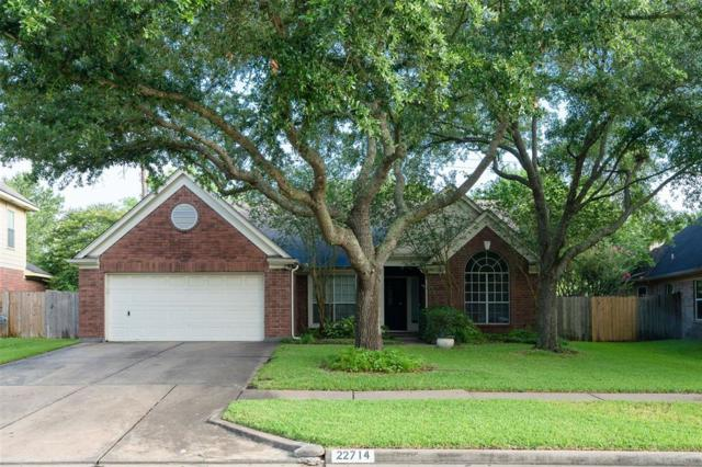 22714 Hollow Lodge Court, Katy, TX 77450 (MLS #19073524) :: The SOLD by George Team