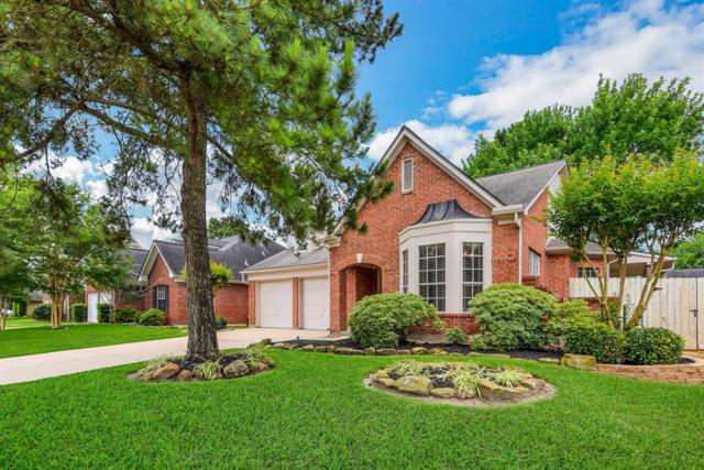 7539 Almond Springs Drive, Houston, TX 77095 (MLS #19077980) :: Texas Home Shop Realty