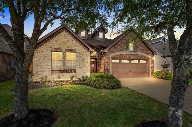24522 San Pellino Drive, Richmond, TX 77406 (MLS #19078754) :: The Home Branch