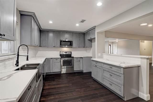 5659 Yarwell Drive, Houston, TX 77096 (MLS #19079725) :: Texas Home Shop Realty