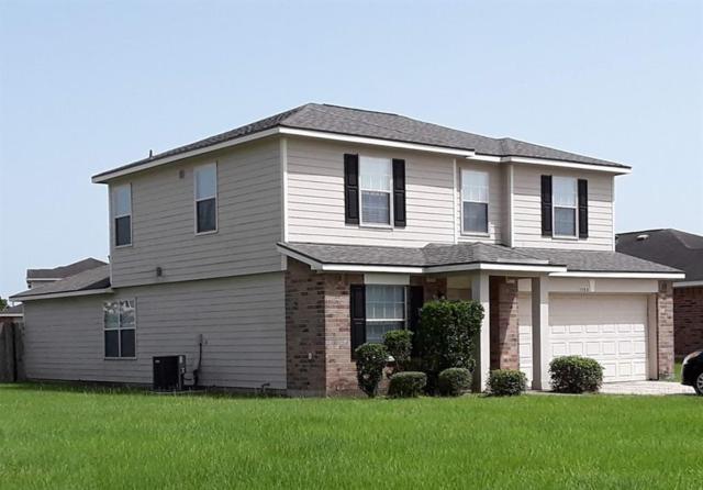 1103 Boxford Court, Spring, TX 77373 (MLS #19079883) :: Fairwater Westmont Real Estate