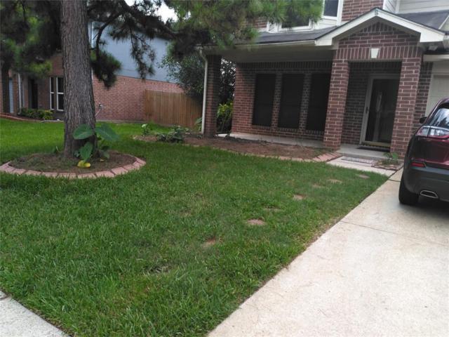 16223 Golden Sage Lane, Cypress, TX 77429 (MLS #19082861) :: The Parodi Team at Realty Associates