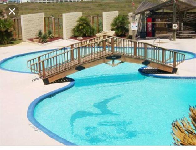 6649 Seacomber Drive #1009, Port Aransas, TX 78373 (MLS #19083169) :: Texas Home Shop Realty