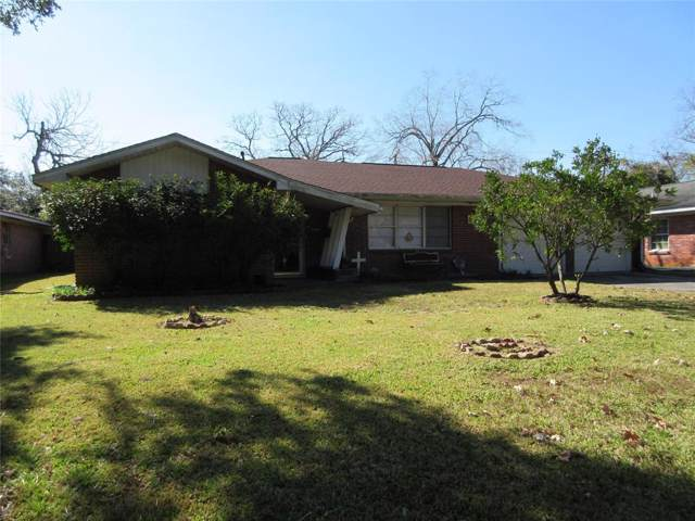2105 Colby Drive, Baytown, TX 77520 (MLS #19091026) :: Texas Home Shop Realty