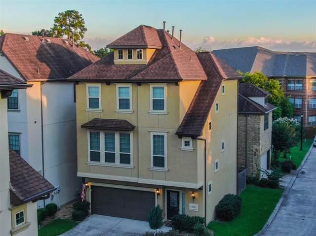 2708 Kings Retreat Circle, Houston, TX 77345 (MLS #19094844) :: Green Residential