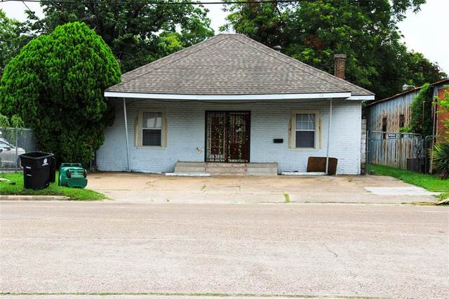304 S Lockwood Drive, Houston, TX 77011 (MLS #19094888) :: Guevara Backman