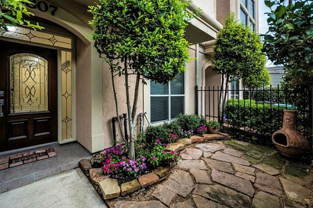 2807 Mason Street, Houston, TX 77006 (MLS #19096921) :: Glenn Allen Properties