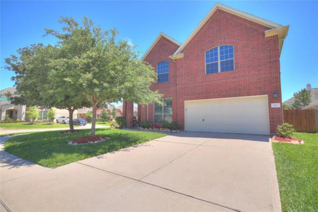 2001 Rolling Fog Drive, Pearland, TX 77584 (MLS #19097842) :: Christy Buck Team