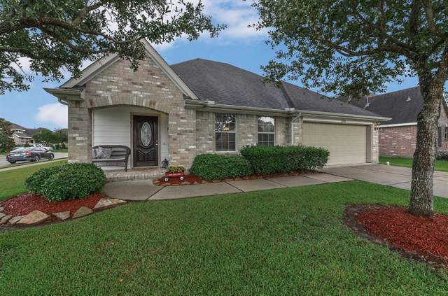 3701 Eaglet Trail, Pearland, TX 77584 (MLS #19100282) :: The Heyl Group at Keller Williams