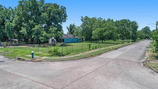 3521 Dabney Street, Houston, TX 77026 (MLS #19101398) :: Lerner Realty Solutions