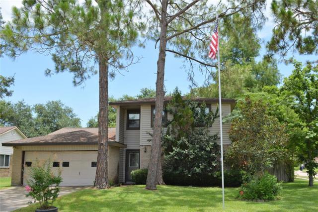 412 Country Lane, League City, TX 77573 (MLS #19103762) :: Texas Home Shop Realty