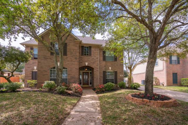 3106 Creek Bend Drive, Friendswood, TX 77546 (MLS #19107647) :: The SOLD by George Team