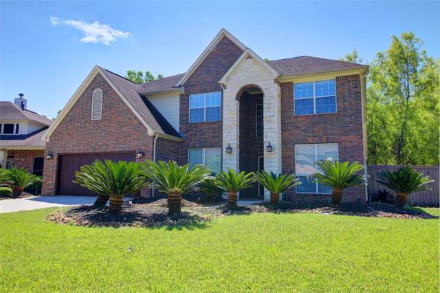2102 Short Path Court, Spring, TX 77373 (MLS #19107808) :: Phyllis Foster Real Estate