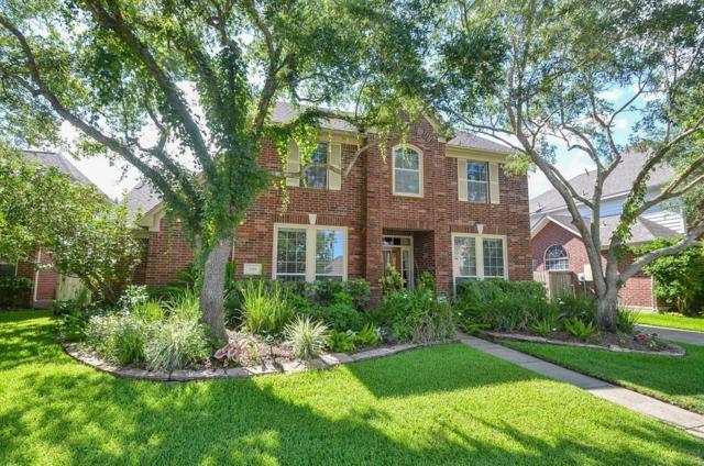7011 Emerald Glen Drive, Sugar Land, TX 77479 (MLS #19113775) :: Giorgi Real Estate Group