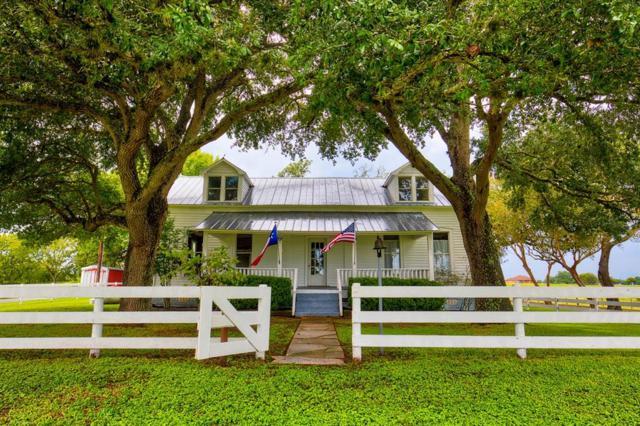 2545 Fm 1697 Road, Burton, TX 77835 (MLS #19116647) :: Texas Home Shop Realty
