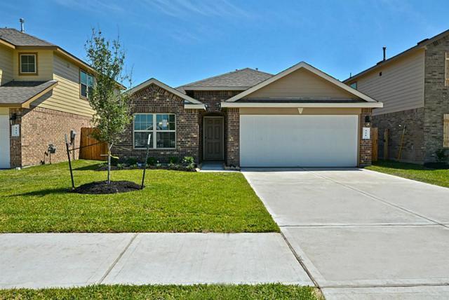 715 Harvest Bluff Lane, Rosharon, TX 77583 (MLS #19117672) :: Fairwater Westmont Real Estate