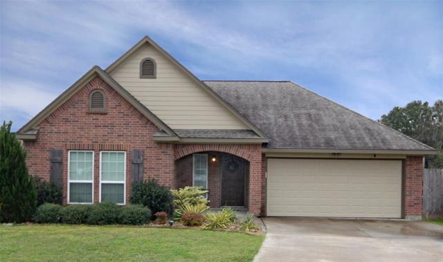 5430 Novak Court, Danbury, TX 77534 (MLS #19120854) :: Montgomery Property Group