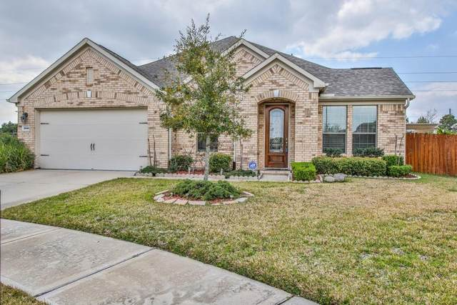 25946 Celtic Terrace Drive, Katy, TX 77494 (MLS #19122316) :: The SOLD by George Team