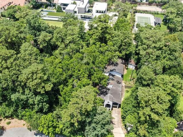 848 Little John Lane, Houston, TX 77024 (MLS #19125770) :: Connect Realty
