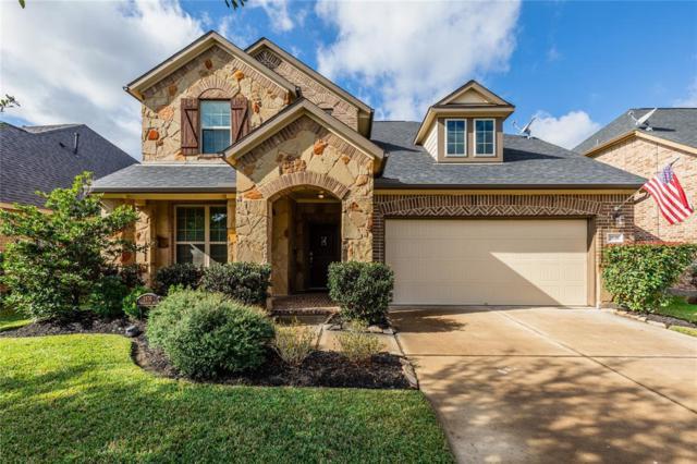 2838 Mcdonough Way, Katy, TX 77494 (MLS #19126574) :: Texas Home Shop Realty