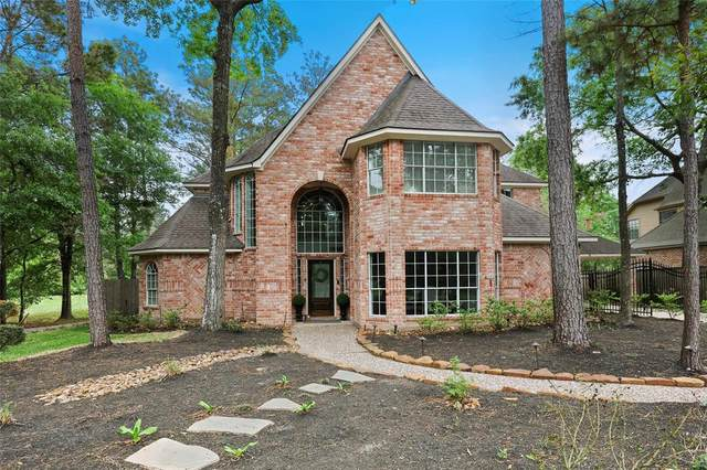 42 Golden Shadow Circle, The Woodlands, TX 77381 (MLS #19126955) :: Area Pro Group Real Estate, LLC