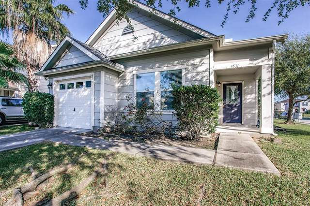 3531 Fuller Bluff Drive, Spring, TX 77386 (MLS #19127408) :: Texas Home Shop Realty