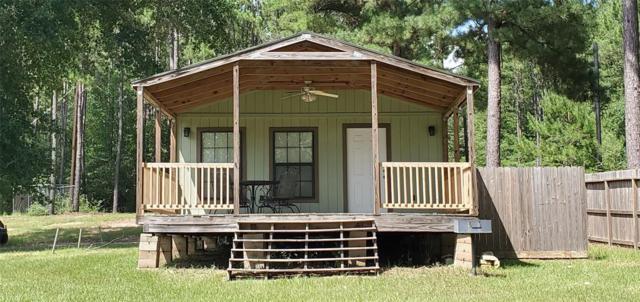 1368 Pine Island Cove Road, Grapeland, TX 75844 (MLS #19128378) :: The Jill Smith Team