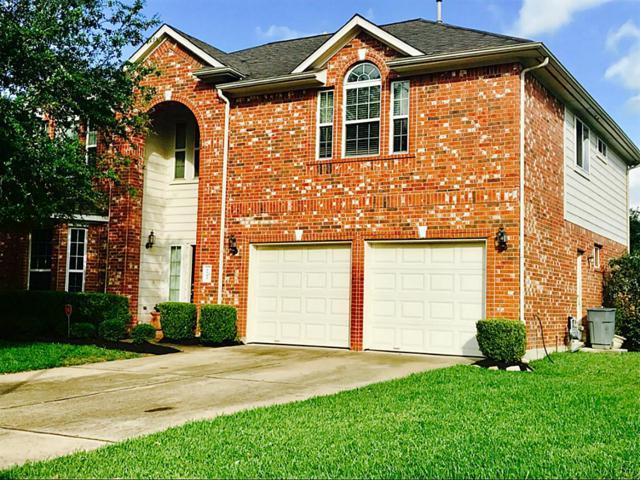 9502 Sageaspen Lane, Houston, TX 77089 (MLS #19133015) :: Team Sansone