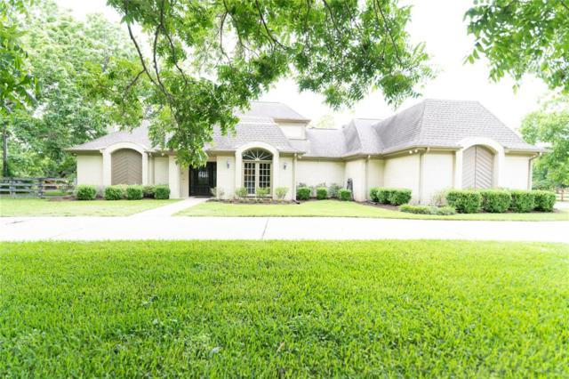 7702 Foster Creek Drive, Richmond, TX 77406 (MLS #19133495) :: The SOLD by George Team