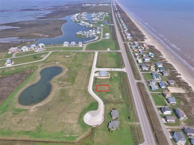 21309 Scissor Tail Lane, Galveston, TX 77554 (MLS #19136324) :: TEXdot Realtors, Inc.