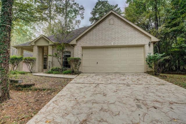 3235 Woodchuck Road, Montgomery, TX 77356 (MLS #19138799) :: Texas Home Shop Realty