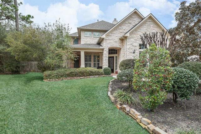 14 E Shale Creek Court, The Woodlands, TX 77382 (MLS #19139173) :: Grayson-Patton Team