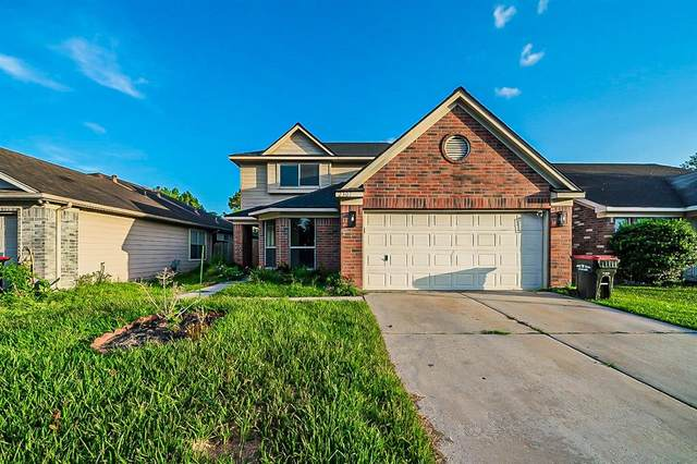 2307 Bivens Brook Drive, Houston, TX 77067 (MLS #19142862) :: The SOLD by George Team