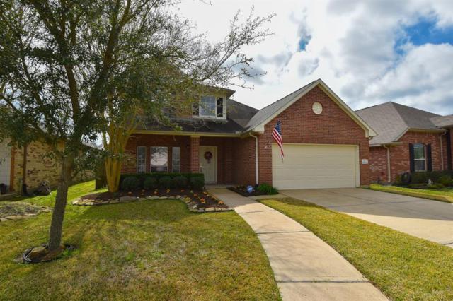 6014 Wildbriar Lane, Richmond, TX 77469 (MLS #19143315) :: Texas Home Shop Realty