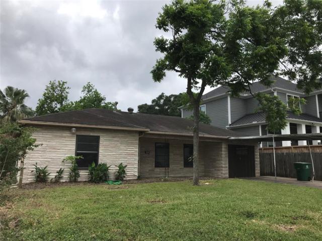 914 W 16th Street, Houston, TX 77008 (MLS #19144364) :: Texas Home Shop Realty