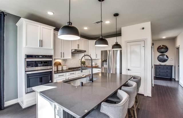 4005 Delta Rose Street, Houston, TX 77018 (MLS #19144403) :: The Home Branch
