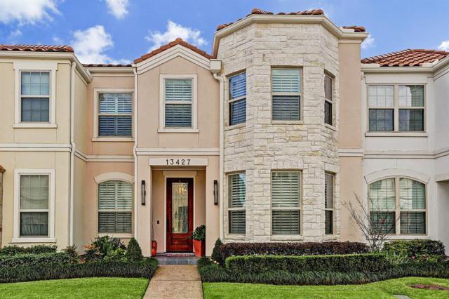 13427 Preston Cliff Court, Houston, TX 77077 (MLS #19144963) :: Texas Home Shop Realty