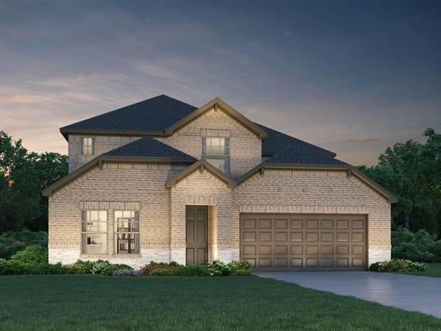 12826 N Winding Pines Drive, Tomball, TX 77375 (MLS #19146881) :: The SOLD by George Team