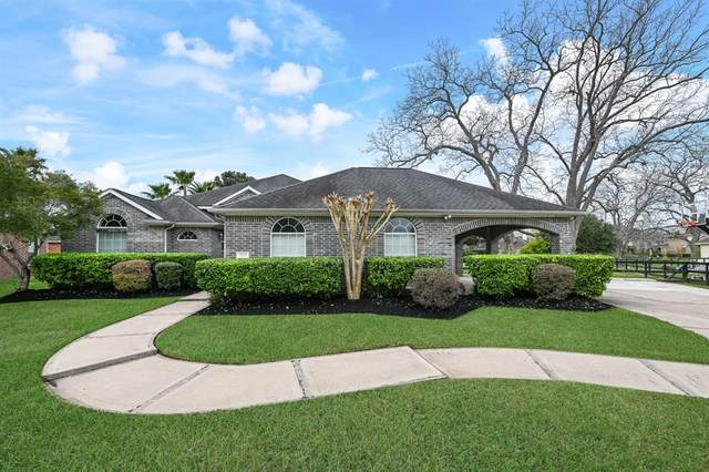 33222 Whitley Court, Fulshear, TX 77441 (MLS #19151616) :: The Sansone Group
