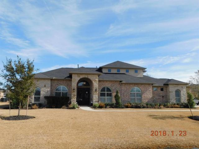 3618 Vacanti Drive, Richmond, TX 77406 (MLS #19152842) :: Christy Buck Team