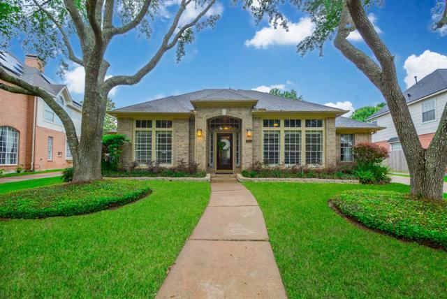 815 Whitby Court, Sugar Land, TX 77479 (MLS #19154895) :: Texas Home Shop Realty