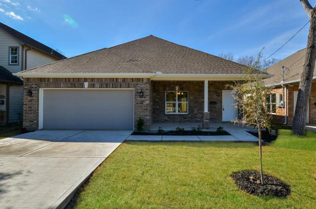 4322 Maggie Street, Houston, TX 77051 (MLS #19155069) :: Giorgi Real Estate Group