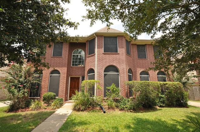 3210 Brook Arbor Lane, Sugar Land, TX 77479 (MLS #19155770) :: King Realty