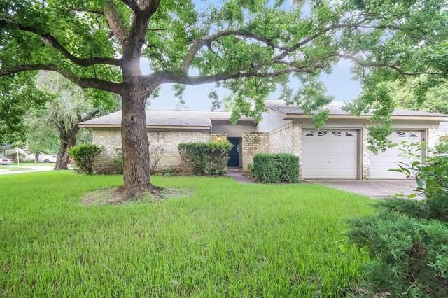 5842 Culross Close, Humble, TX 77346 (MLS #19155784) :: The Home Branch